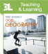 WJEC Eduqas B GCSE Geography Teaching & Learning Resources  [S]..[1 year subscription]